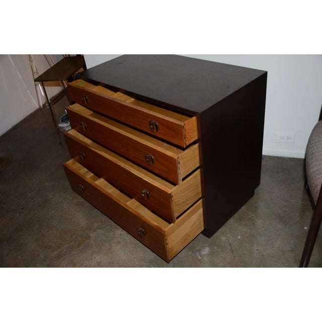 Edward Wormley for Dunbar Chest of Drawers - Image 9 of 9