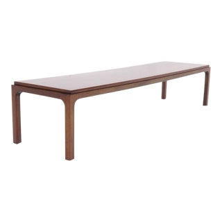 Edward Wormley for Dunbar Coffee Table