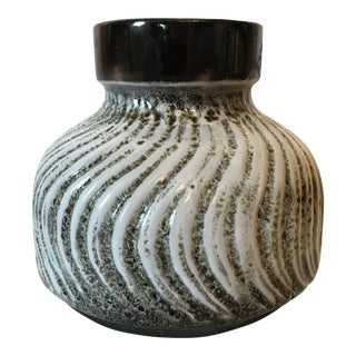 Mid Century Carstens Tonnieshof Vase