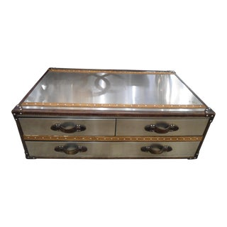 Four Hands Whitman Large Coffee Table