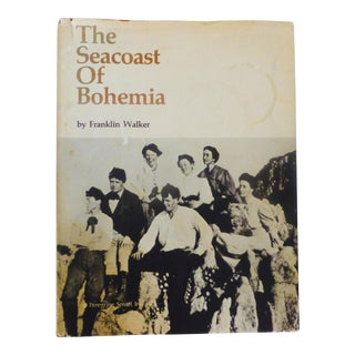 The Seacoast of Bohemia, Early Carmel California Book