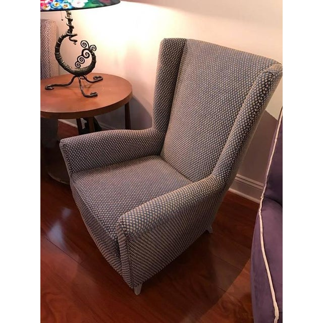 Mid-Century Armchairs - A Pair - Image 3 of 9