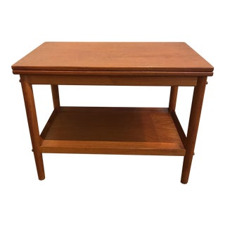 Grete Jalk Danish Serving Table