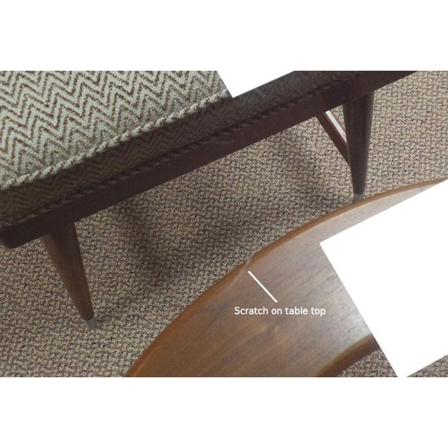Adrian Pearsall for Craft Associates Dining Table - Image 7 of 7
