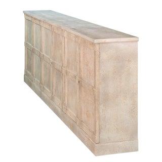 Sarreid Ltd. Luciana Wood Buffet