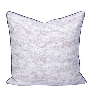 Pale Pink Custom Pillow