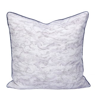 Pale Pink Custom Pillow