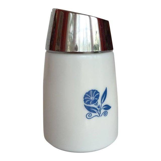 Milk Glass Sugar Dispenser - Image 1 of 11