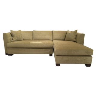 Baker Hudson Sectional