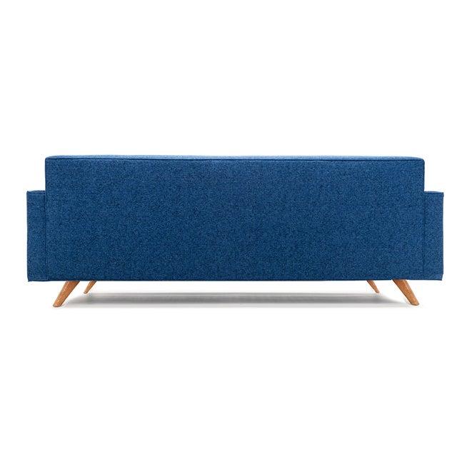 Clad Home Mid-Century Style Custom Tufted Sofa - Image 2 of 5