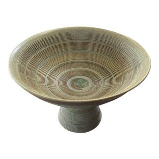 Jade Green Ceramic Planter