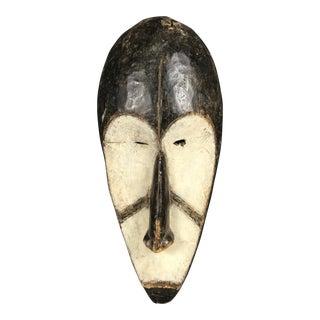 African Gabon Fang Mask