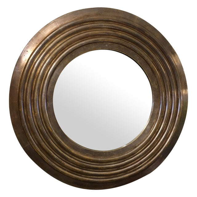 Image of Custom Nancy Corzine Hopkins Silver Mirror