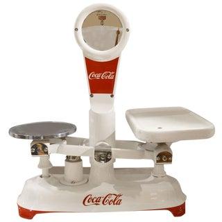 Detecto-Gram Coca Cola-Scale