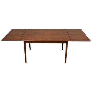 Niels Møller Danish Modern Teak Dining Table
