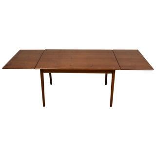 Niels Møller Danish Modern Teak Dining Table