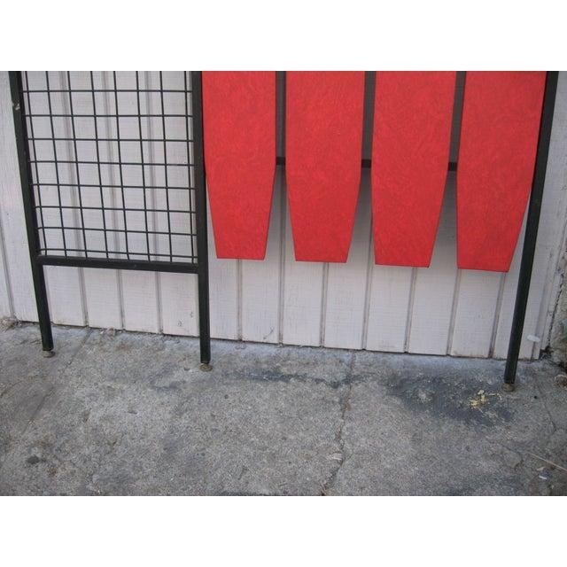 Italian Entry Wall Coat Hanger - Image 4 of 5