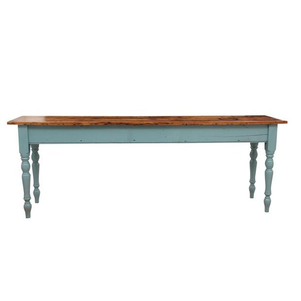Neoclassical Style Console Table - Image 6 of 6