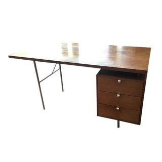 George Nelson for Herman Miller Mid-Century Modern Desk