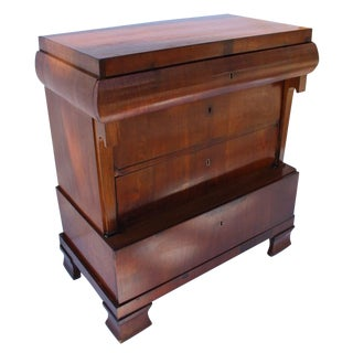 Biedermeier Small Chest of Drawers