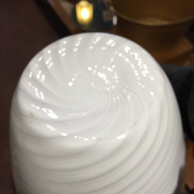 1960's Italian Glass Vase - Image 5 of 5
