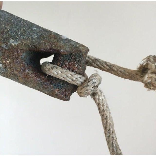 Antique Iron Window Weight - Image 6 of 6