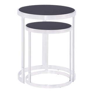 Blink Home Nesting Tables - A Pair
