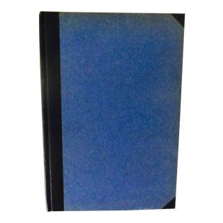 Edna St. Vincent Millay 'Huntsman What Quarry?' 1939 Book