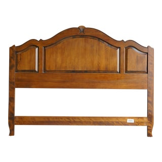 Country French Queen/Full Panel Headboard by Ethan Allen