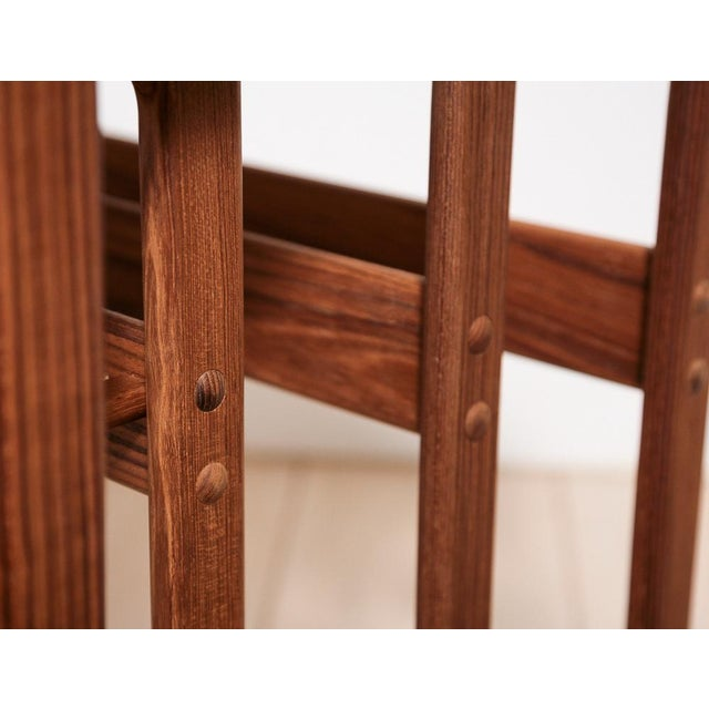 Johannes Andersen Nesting Tables - Image 11 of 11