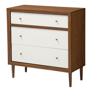 Mid-Century Modern Scandinavian Chest
