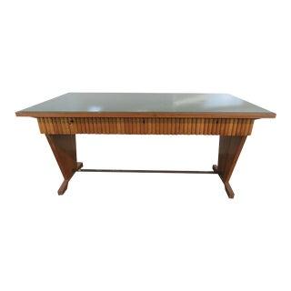 Gio Ponti Style Desk
