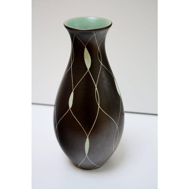 Mid-Century Modern German Art Pottery - Image 3 of 6