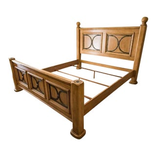 Magnussen Presidential Collection California King Bed