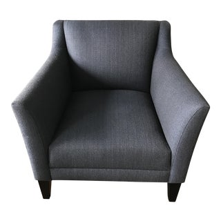 Crate & Barrel Margot Chair