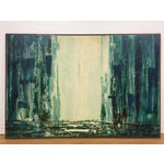 Image of Carlo Of Hollywood Abstract Painting