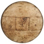 Image of Antique Puzzle-Style Wood Hat Block