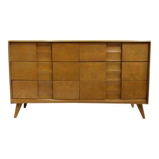 Mid-Century Modern Heywood Wakefield Trophy Dresser Model M574
