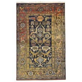 Incredible Early 20th Century Lori Rug