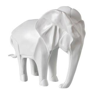 Elephas Elephant Statue
