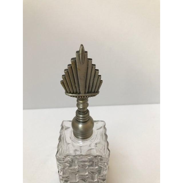 Art Deco Perfume Bottle - Image 3 of 5