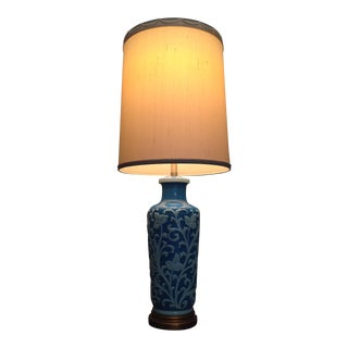 Marbro Hollywood Regency Lamp
