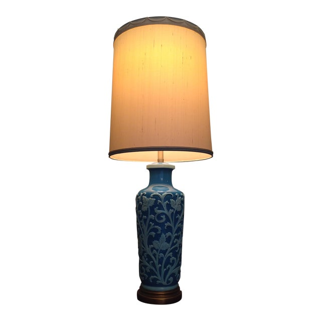 Marbro Hollywood Regency Lamp - Image 1 of 8