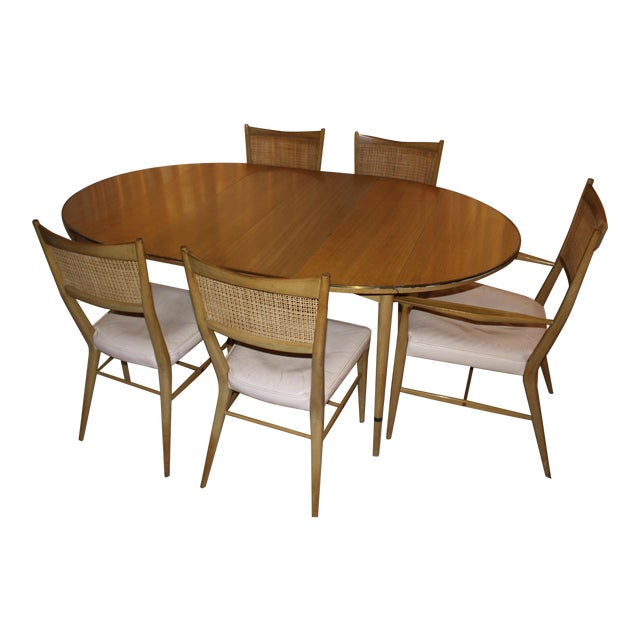 Paul McCobb Dining Set - Set of 6 - Image 1 of 10