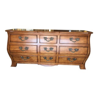 Century Furniture Couer De France Collection Charleaux Dresser