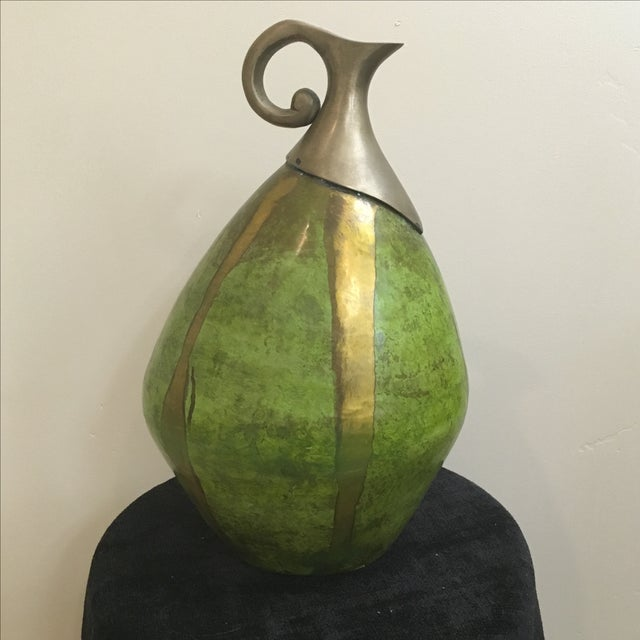 Image of Pear Study Vase