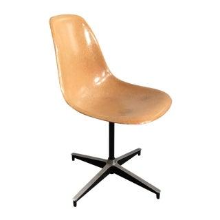 Eames PSC Swivel Chair