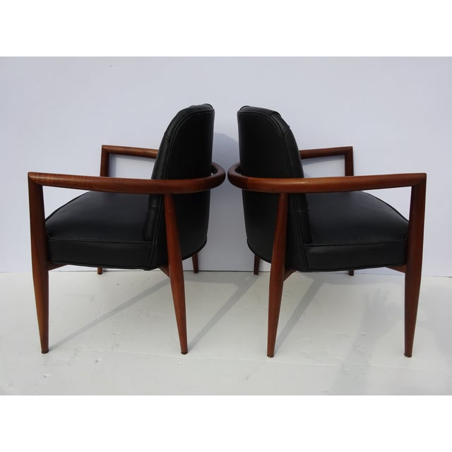 Maurice Bailey Monteverdi-Young Chairs - A Pair - Image 4 of 8