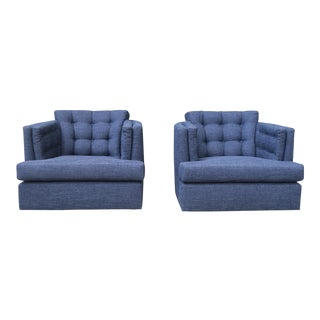 Vintage & Used Accent Chairs | Chairish