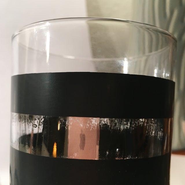 Georges Briard Signed Rocks Glasses - Set of 4 - Image 3 of 8